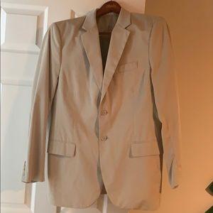 Calvin Klein blazer Sport coat